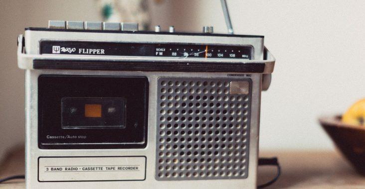 label pour envoyer sa musique aux radios