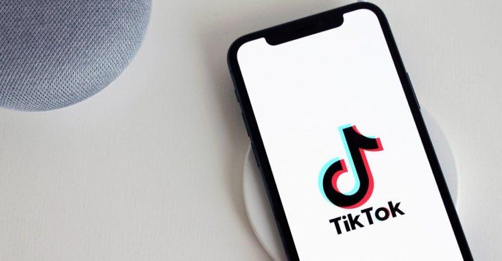 campagne publicitaire sur Tik Tok